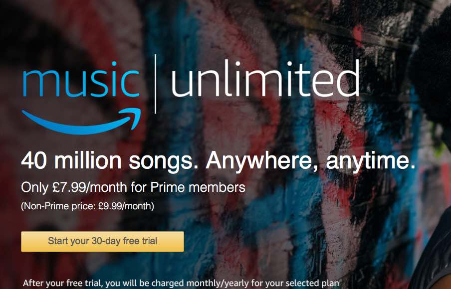 amazon-music-unlimited-uk-price