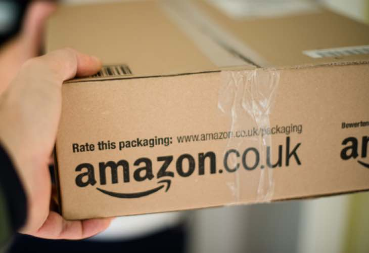 Amazon UK slowly phasing out free delivery