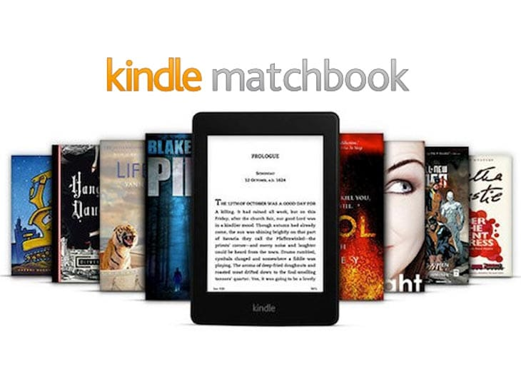 Amazon-launch-Kindle-Matchbook