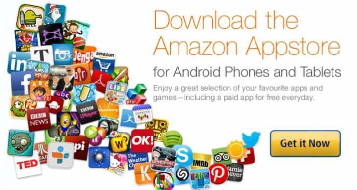 Amazon's free 2015 Christmas app bundle anticipated