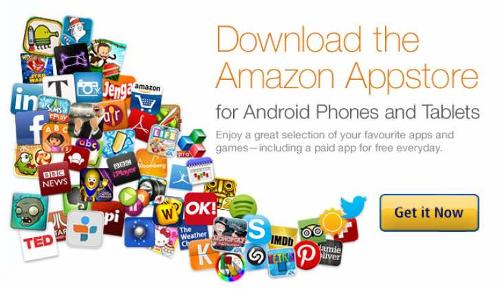 Amazon's free 2015 Christmas app bundle