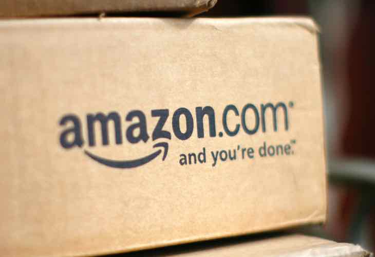 Amazon's new shipping scheme targets eBay