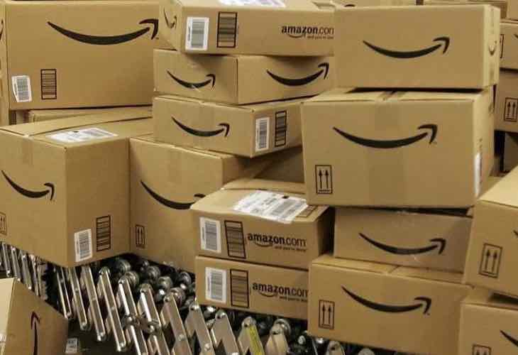 Amazon's new shipping scheme