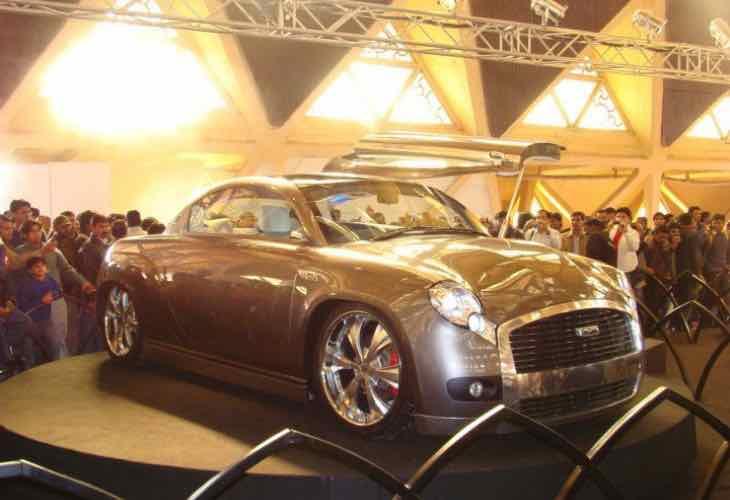 Hindustan Motors New Car Launch