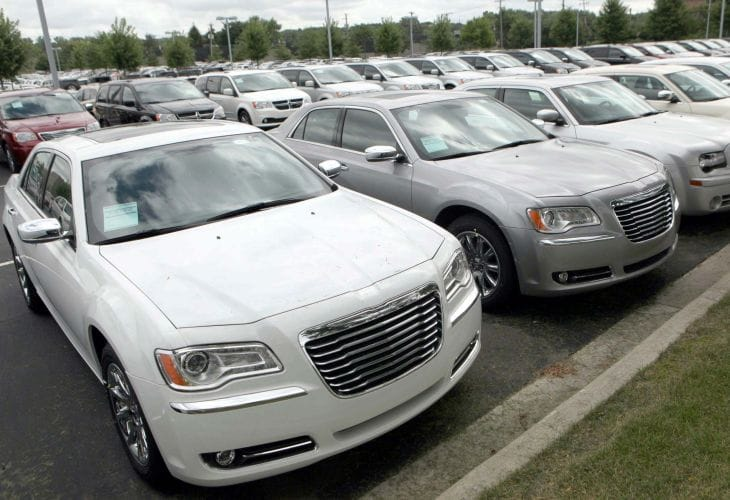 Americans opting out of the car dealership experience 2