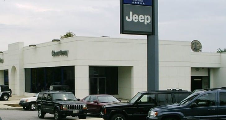 Americans opting out of the car dealership experience