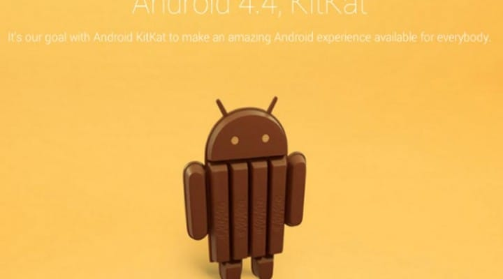 Nexus 10 2 with new UI for Android 4.4 KitKat downloads