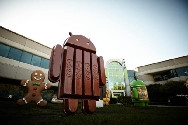 Android 4.4 KitKat features revealed