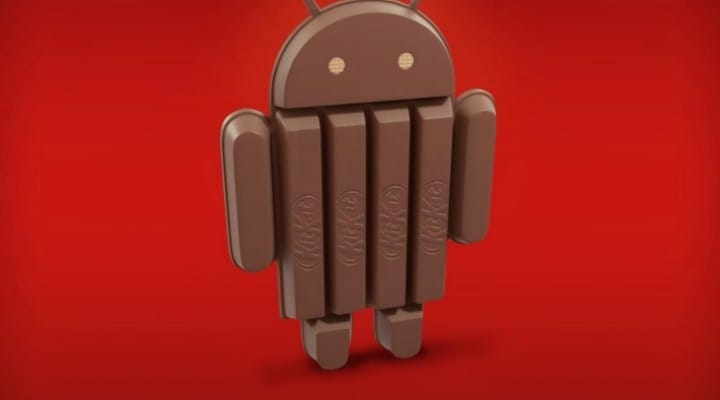 Android 4.4.3 update for Nexus 7, 10 this week, possibly