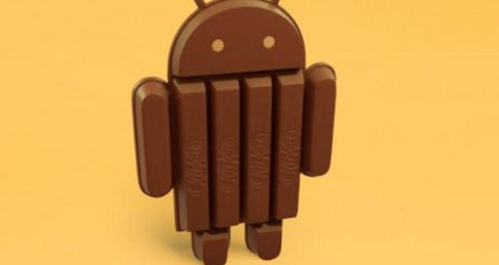 Creative Android 4.4 KitKat release date teased