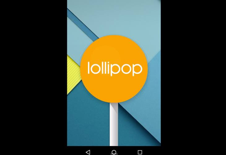 Android 5.0 Lollipop Easter egg unlocks Flappy Bird