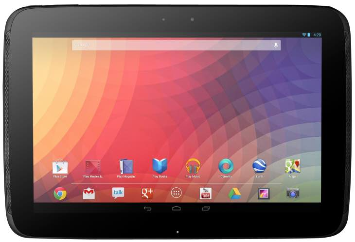 Android 5.0 Lollipop release delay fears for Nexus 10