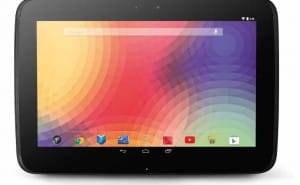 Nexus 10 OTA update live for Android 5.1 Lollipop