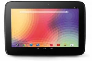 Android 5.0.2 update for Nexus 10