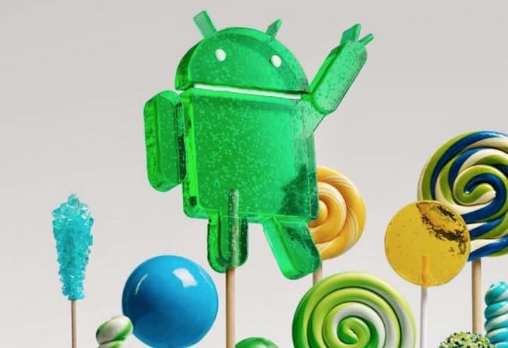 Android 5.1 to resolve slow Nexus 7