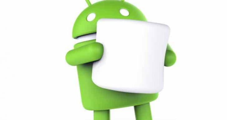 Android 6.0 Marshmallow countdown to release