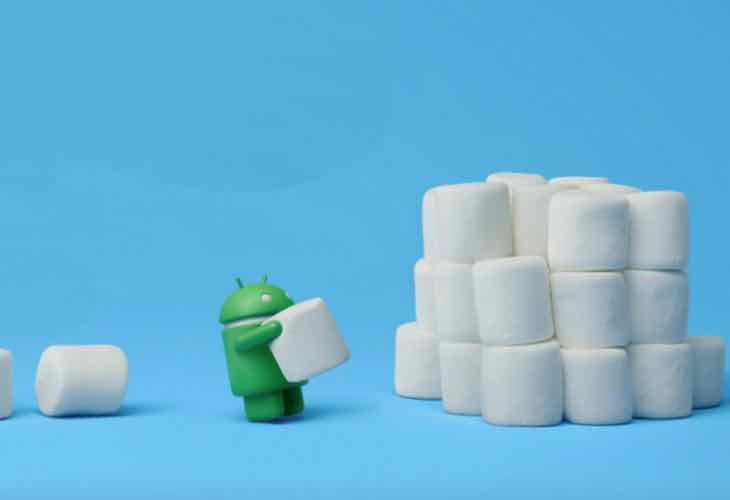 Android 6.0 Marshmallow release expected today