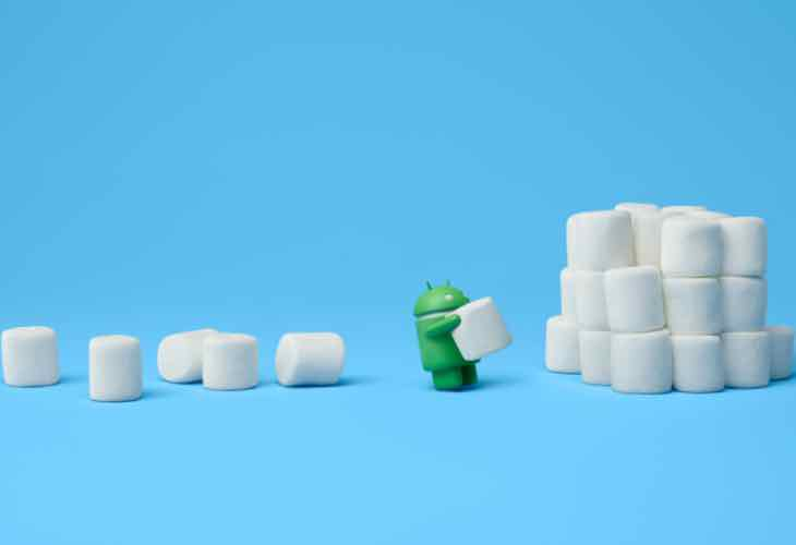 Android 6.0 Marshmallow release time
