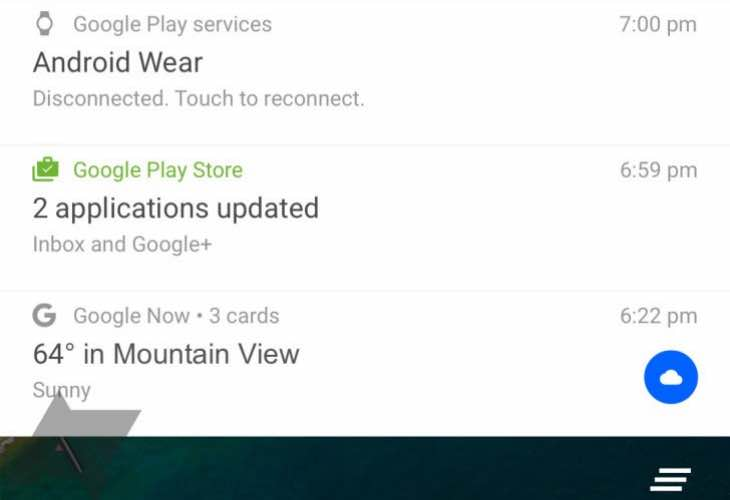 Android 7 update features