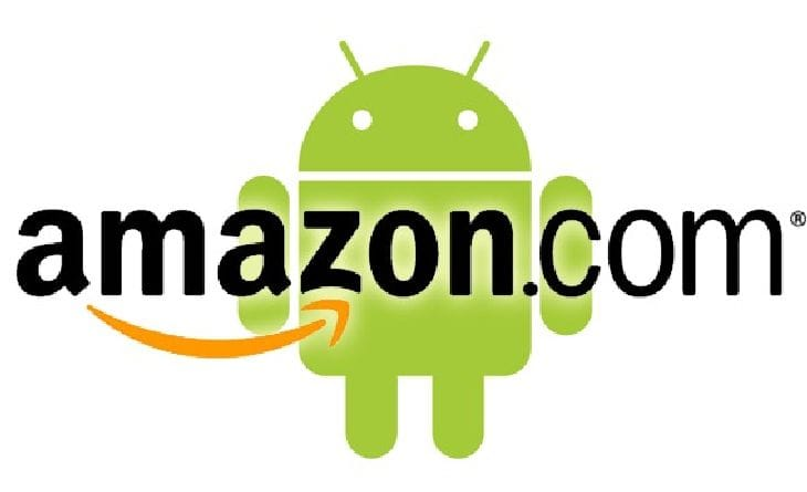 Android-Amazon