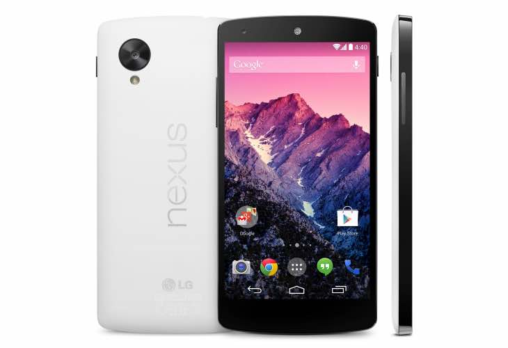 Android N for the Nexus 5