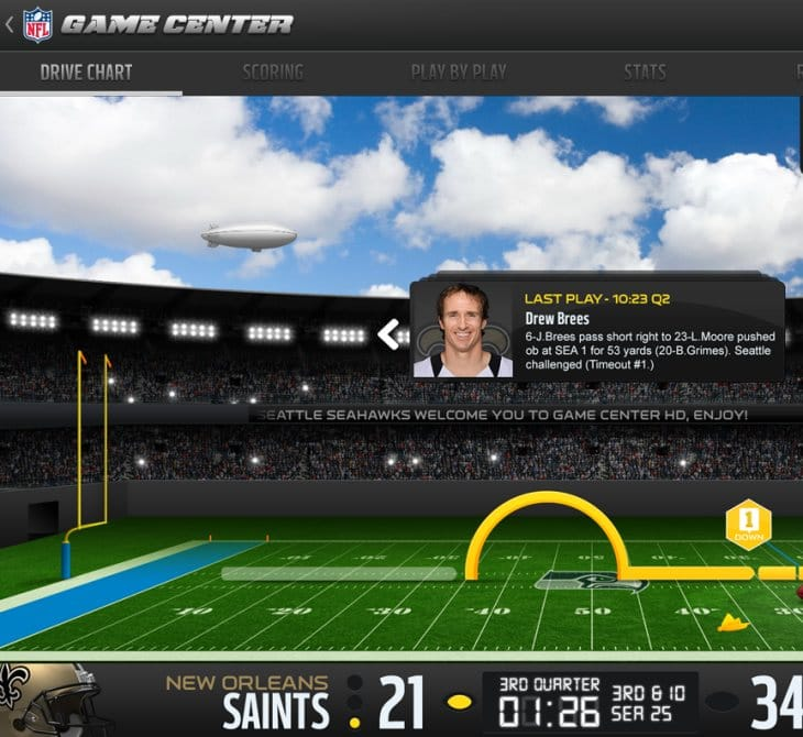Best Android NFL apps for the 2013 season to help keep you fully informed.