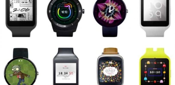 Android Wear vs. predicted Apple Watch first year sales