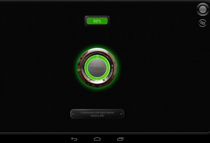 Android flashlight app review