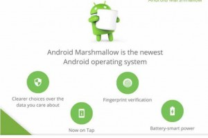 Android 6.0 Marshmallow files for the impatient