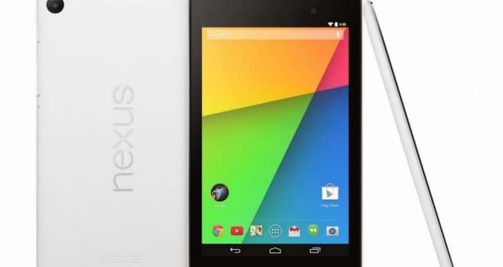 Android N for Nexus 7 omission could be reversed