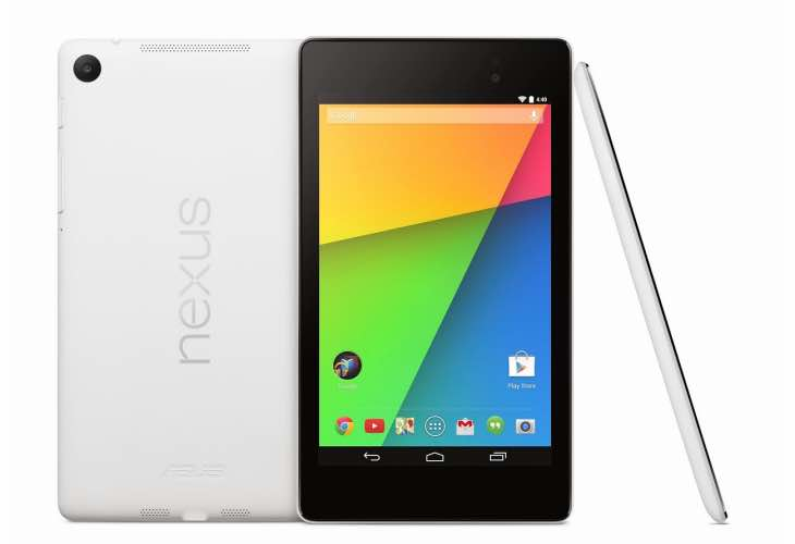 Androind N for the Nexus 7