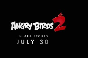 Angry Birds 2 for Windows 10 Mobile support anger