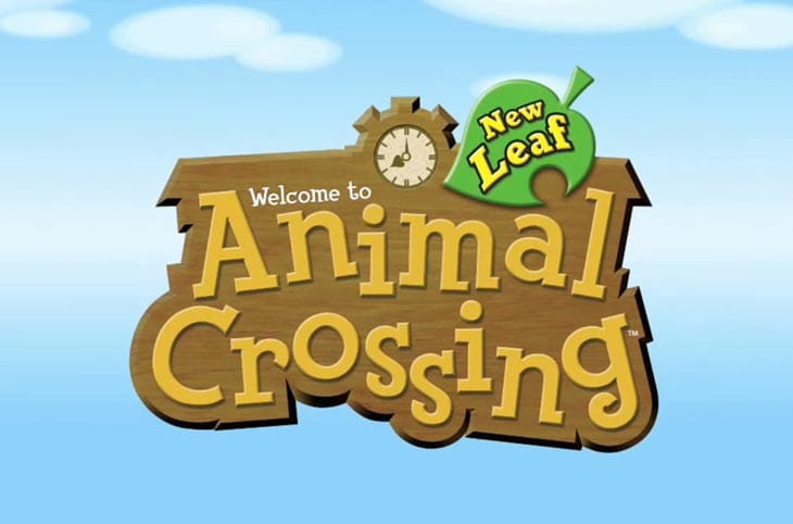 Animal Crossing: New Leaf face chart plus sharing