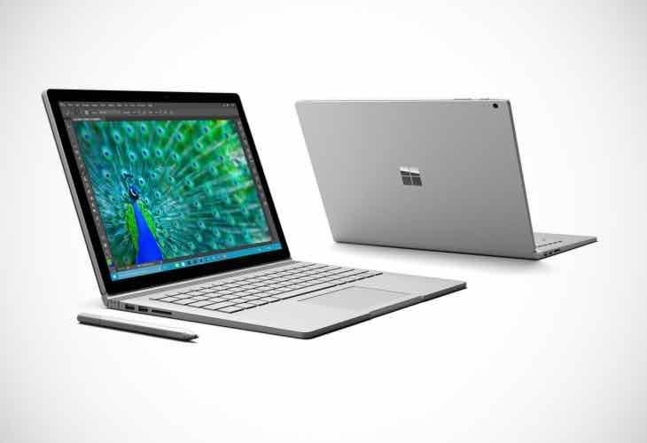 Another Surface Book variant