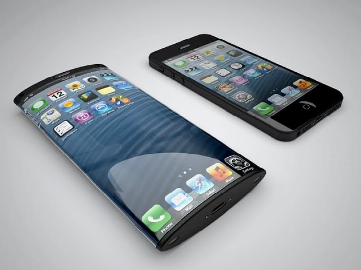 Another iPhone 6 concept