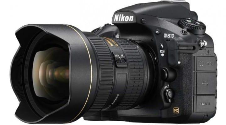 Anticipating Nikon D810 user manual download