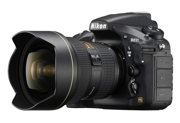 Anticipating Nikon D810 user manual download