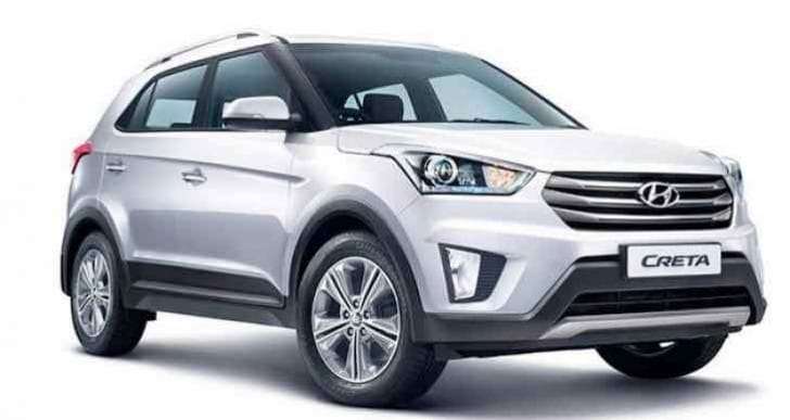 Anticipation for Hyundai Creta reviews this month