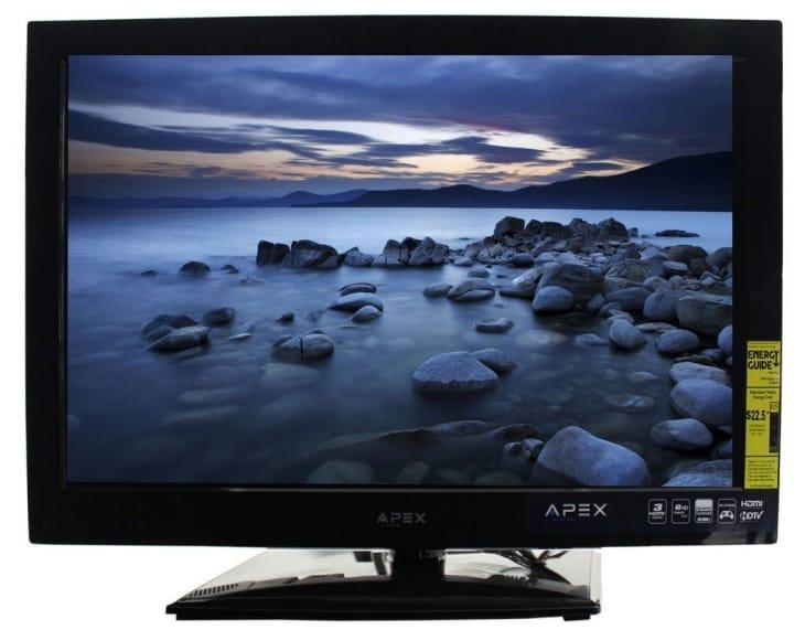 Apex LD3288M 32-inch 720p 60Hz LCD HDTV