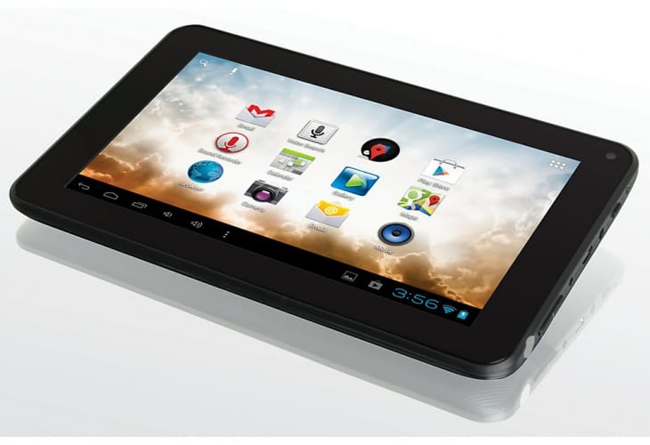 Apex 7 AP-7S118 tablet