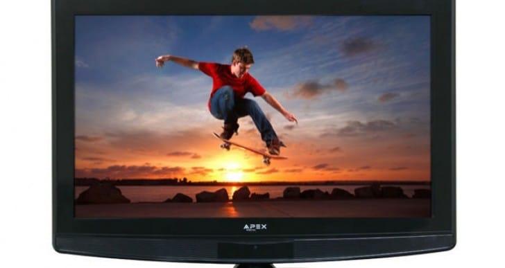 Apex LD3288M / LD3249 32-inch LCD HDTV