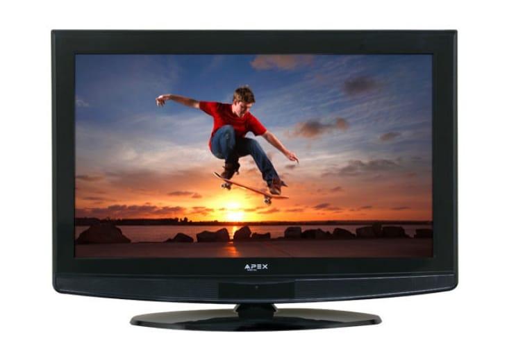 Apex LD3288M : LD3249 32-inch LED HDTV