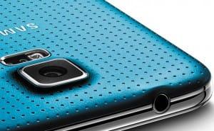 Apparent HTC One M8 specs vs. Galaxy S5