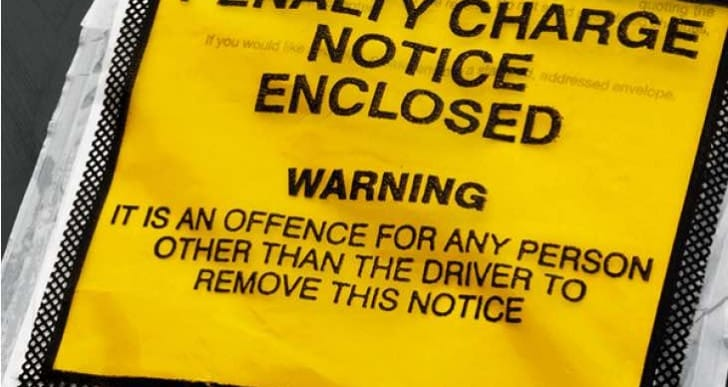 Appeal your parking fines for full refund