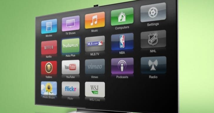 Apple 4K TV optimistic price is implausible