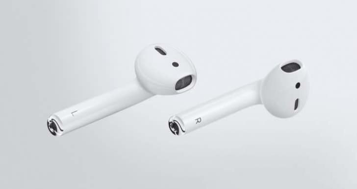 Guaranteed AirPods delivery before Christmas via eBay for a premium