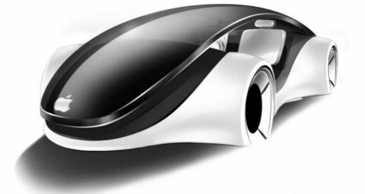 Apple Car price increase over previous estimate
