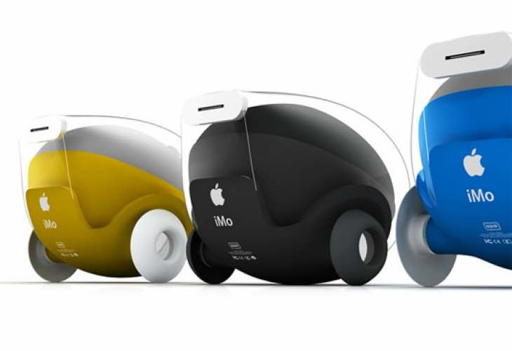Apple Car production