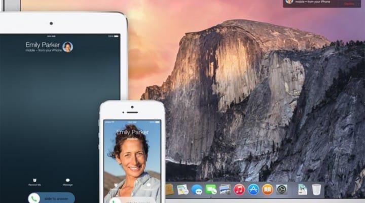 Apple Continuity: iOS 8 Handoff to Mac OS X not working