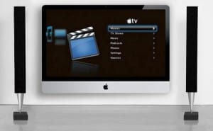 Apple HDTV rumors persist, probability of release much higher